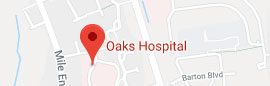 Oaks Hospital