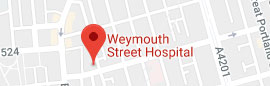 Weymouth Street Hospital